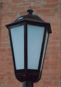 ИнформСвет - Уличные светильники